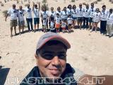 5° SAND MASTER - PASQUA IN TUNISIA 19/04/2