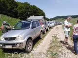 SUV DI PRIMAVERA 09/06/2019 - Battesimo del fuoco