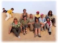 5^ SAND MASTER - PASQUA IN TUNISIA EVENTO SOCIALE DI APRILE